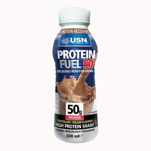 USN PROTEIN FUEL 50 50G