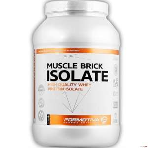 FORMOTIVA MUSCLE BRICK ISOLATE 1000G