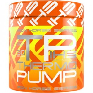 IRON HORSE THERMO PUMP 360G