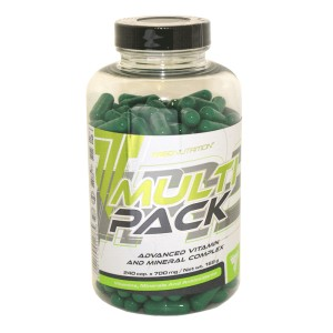 Trec Multi Pack 240cap