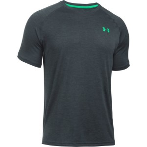 UNDER ARMOUR A TECH SS TEE-BLK 1228539 020