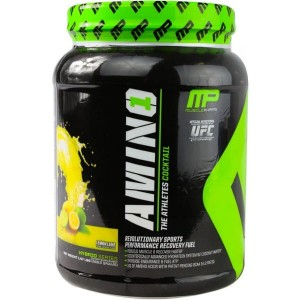 MUSCLE PHARM AMINO1 665G