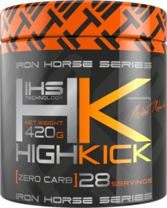 IRON HORSE HIGH KICK 420G