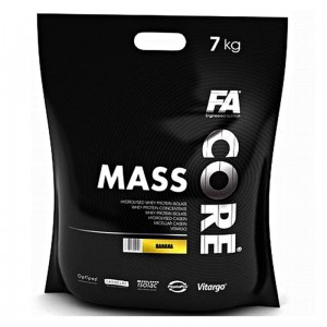 FITNESS AUTORITY MASS CORE 7KG