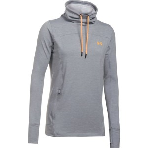UNDER ARMOUR FEATHERWEIGHT FLEECE SLOUCH  1293020-026