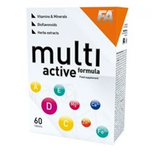 FITNESS AUTORITY MULTI ACTIVE 60K