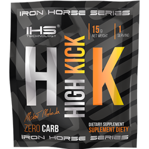 IRON HORSE HIGH KICK 20G