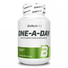 BIOTECH  ONE-A-DAY 100tabs