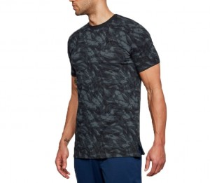 UNDER ARMOUR AOP SPORTSTYLE SS 1305671-001 - K