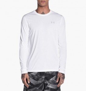 Koszulka treningowa Under Armour T1289588-299   CH