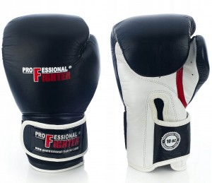 Boxing Gloves Professional Fighter MONTANA CH
