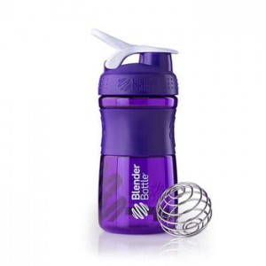 SHAKER BLENDER BOTTLE SPORT MIXER