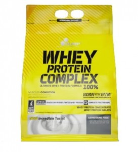 OLIMP WHEY PROTEIN COMPLEX 100% 2,27kg