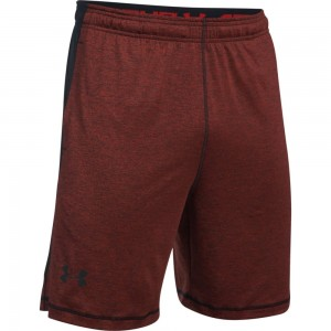 UNDER ARMOUR 8IN RAID NOVELTY SHORT 1257826-602